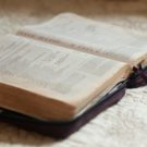 The Bible Makes Me Uncomfortable (And That's a Good Thing)